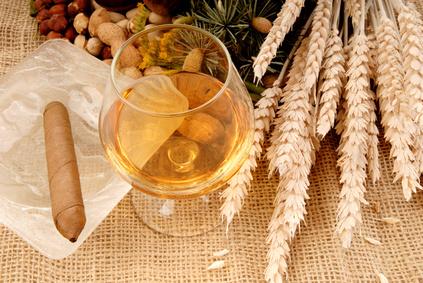 arome du whisky