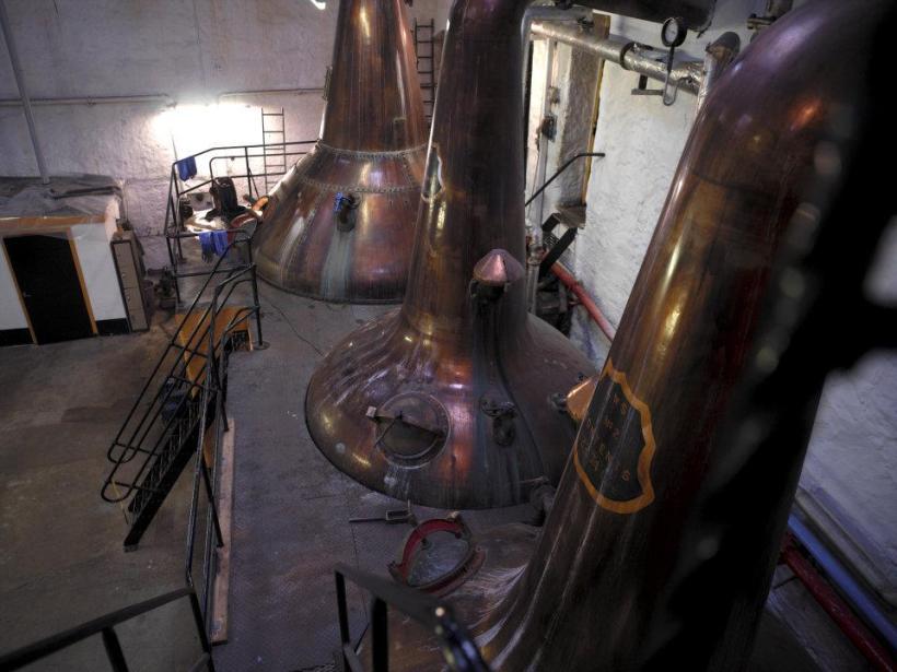 Alambic - Distillerie Springbank