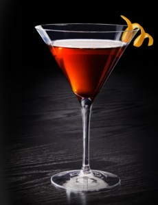 Cocktail Manhattan - Cocktail à base de Bourbon