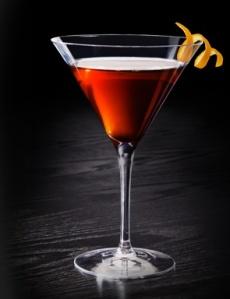 Cocktail Manhattan - Cocktail à base de Bourbon