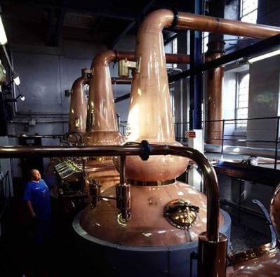 Distillerie Deanston
