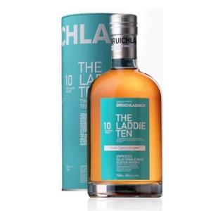whisky-bruichladdich-laddie-ten