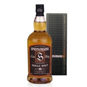 whisky-springbank-10-ans