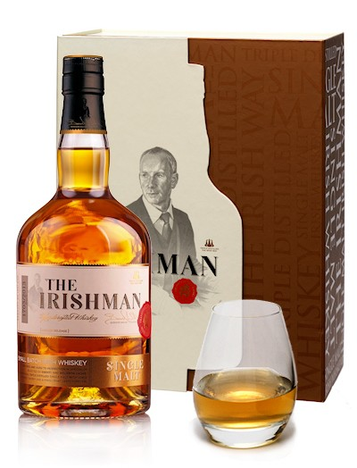 coffret-whisky-THE-IRISHMAN-single-malt