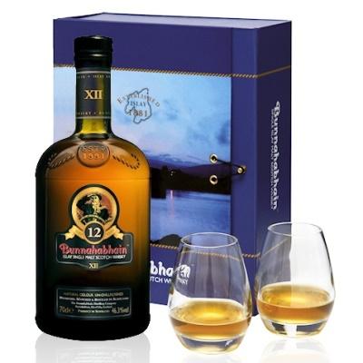 coffret-whisky-bunnahabhain-12-ans
