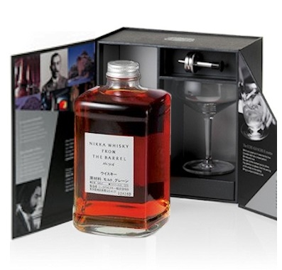 coffret-whisky-nikka-from-the-barrel