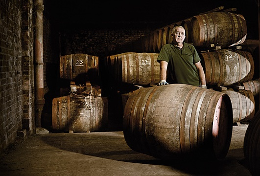 Distillerie Glengoyne